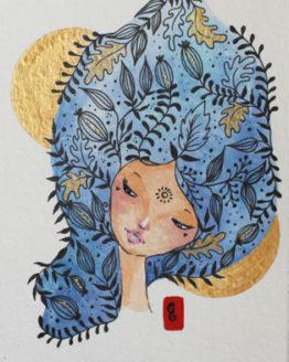 Watercolor 2020